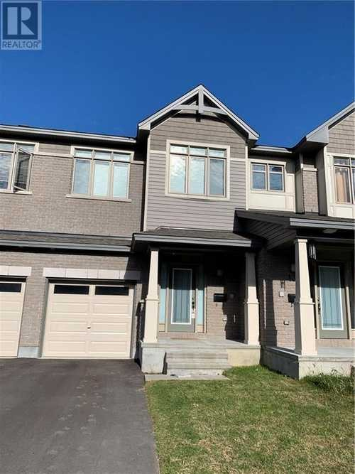 138 OVERBERG WAY,  1172896, Ottawa,  for rent, , Tomasz Witek, Right at Home Realty Inc., Brokerage*